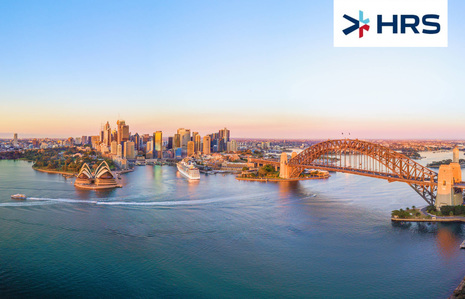 HRS Completes Merger with The Lido Group in Australia/New Zealand