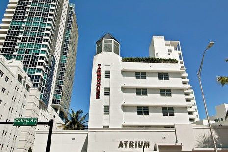 Townhouse Hotel Miami Beach Builds Flexible Ownership Reporting with Aptech's PVNG