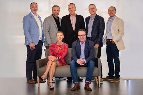 Cendyn Announces New Leadership Team