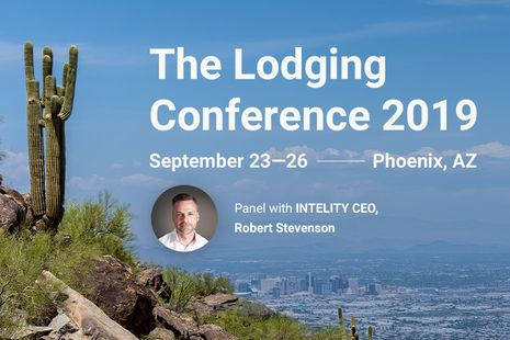 INTELITY to Attend the 25th Annual Lodging Conference