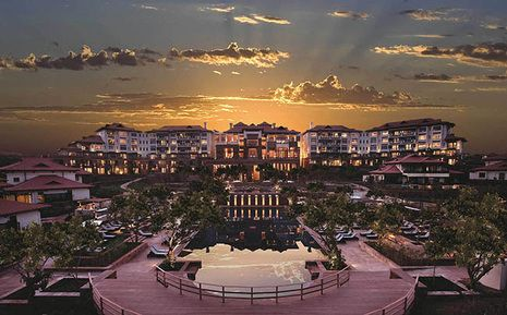 Fairmont Zimbali Resort, turns to Rainmaker, a Cendyn company, for deeper insights into their business