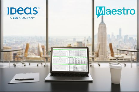 Maestro PMS – IDeaS G3 RMS Interface Delivers Marked Increase in Revenue to Hotel Operators