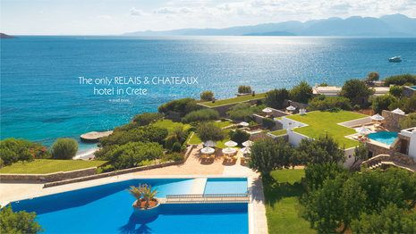 Elounda S.A Hotels & Resorts Chooses IDeaS Revenue Solutions to Drive Profitability and Performance