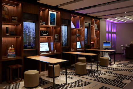Hilton Enhances Meeting Experiences with Tech, Offers New Tools Beyond Wi-Fi