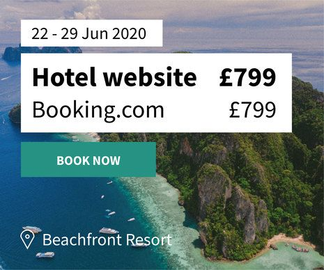Triptease launches Retargeting for hotels