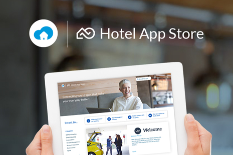 SiteMinder Launches the Hotel App Store