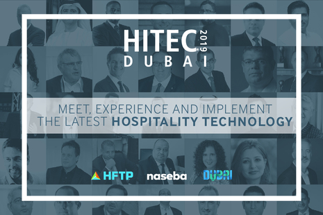 HITEC 2019 to Showcase the Latest Innovations in Intelligent Hotel Room Solutions