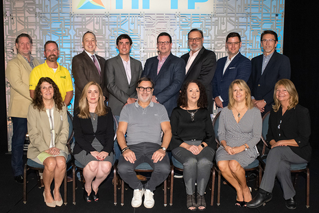 HFTP 2019–2020 Global Executive Committee and Board of Directors Begin Term