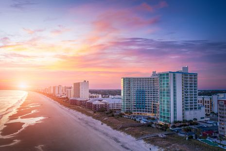 Myrtle Beach Seaside Resorts Selects IDeaS G3 RMS to Optimize Revenue across Seven Properties