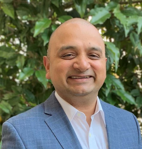 "Expedia's Bhogaraju Envisions A Future In Hospitality When ""Everybody Can Be A Revenue Manager"""