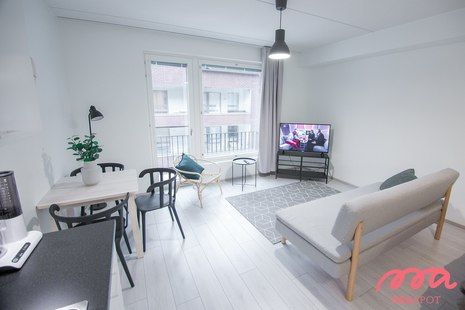SSA Spot Apartments Give Guests Ultimate Self-Service Experience