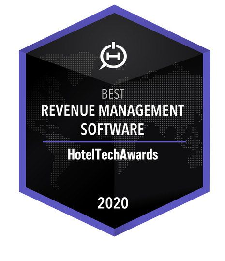 IDeaS Named Best Revenue Management Software and People's Choice Winner in 2020 HotelTechAwards