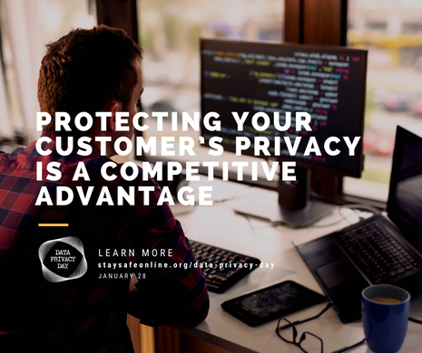 VENZA Joins the Global Effort to Support Data Privacy Day by Becoming a 2020 Champion