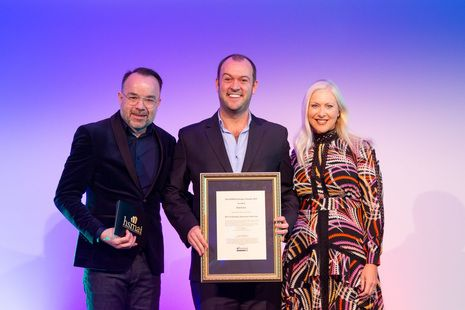 The HSMAI Europe Awards 2019: Here are the winners!