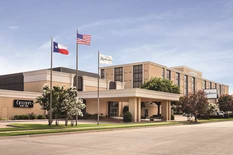 Radisson Fort Worth North-Fossil Creek Ensures Fast and Seamless Guest Wi-Fi Connectivity With Advanced Network Upgrade by Hotel Internet Services