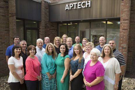 Aptech's 50 Years: Powerful Tech Innovation, Family Culture, Trusted Partner