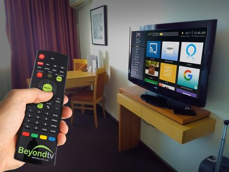 Mercure Albury Caters to Guest Demands for Content Streaming and Casting While Enhancing Contactless Guest Service Abilities With BeyondTV