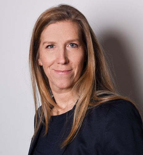 Iris Steinmetz appointed as HRS Hospitality and Retail Systems Senior Director of Operations EMEA
