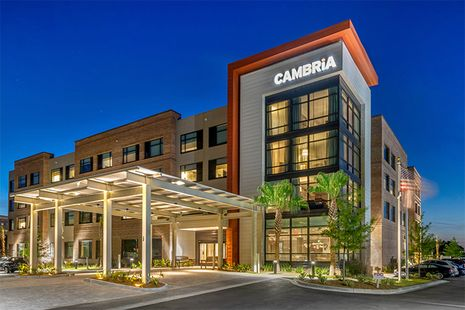 Quore Selected as Brand Standard for Cambria Hotels Preventative Maintenance Program