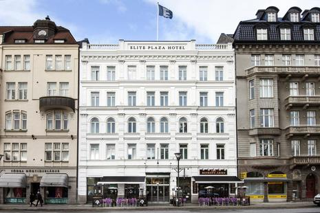 Elite Hotels of Sweden Roll Out Oaky Group-Wide