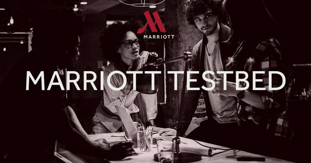 Marriott Hotels rallies innovative travel startups to help shape the future of travel