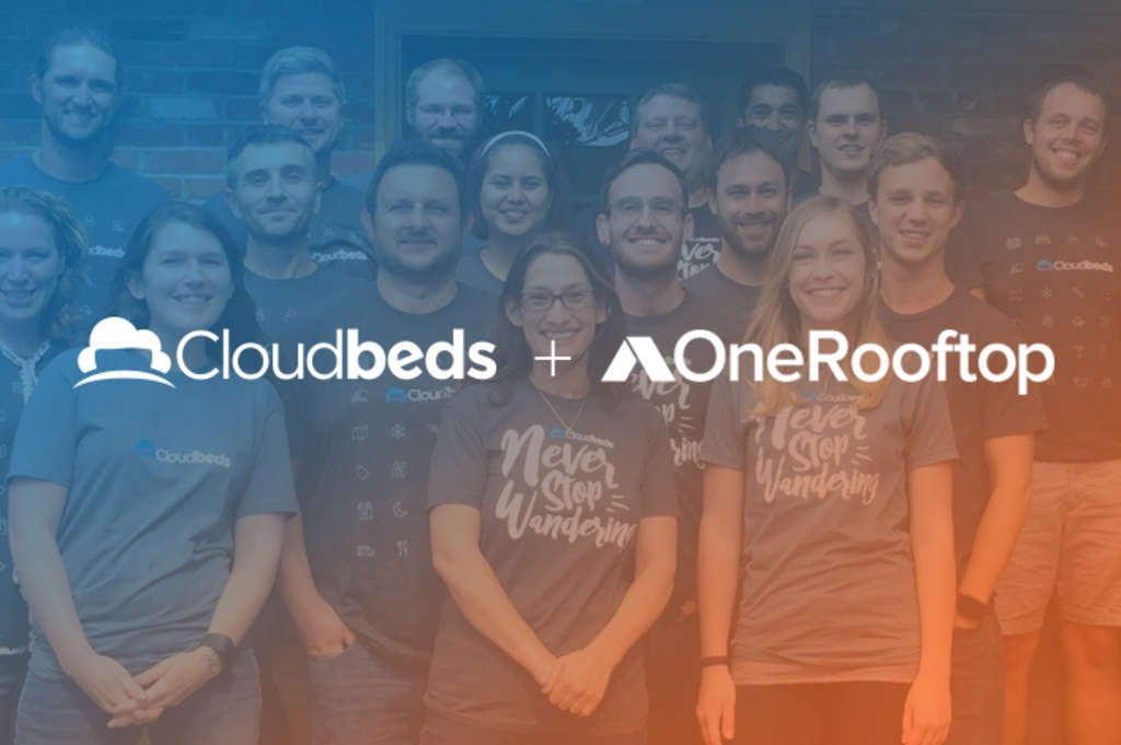 Cloudbeds Acquires OneRooftop and Steps Up Their Vacation Rental Offerings