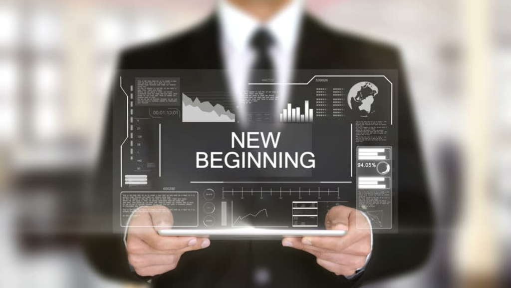 Property Management Systems – A New Beginning