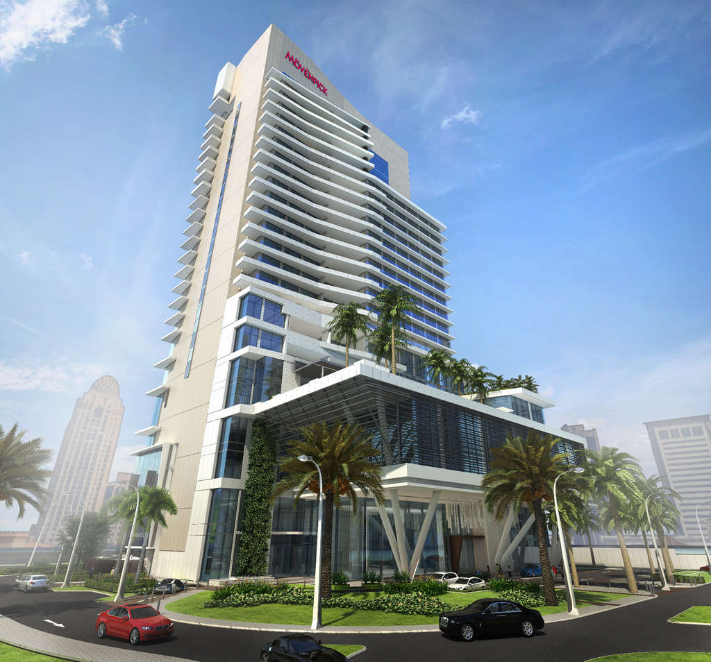 Mövenpick Hotels & Resorts prepares to open 11 new properties in nine countries in 2018