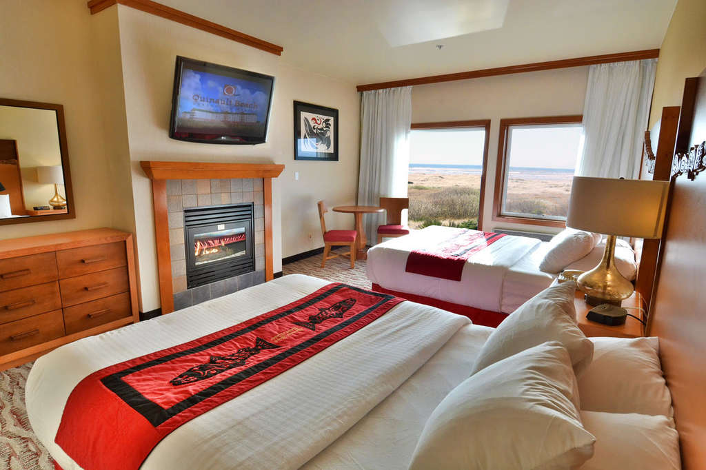 Quinault Beach Resort & Casino Launches KEYPR as Guest Experience Technology Partner