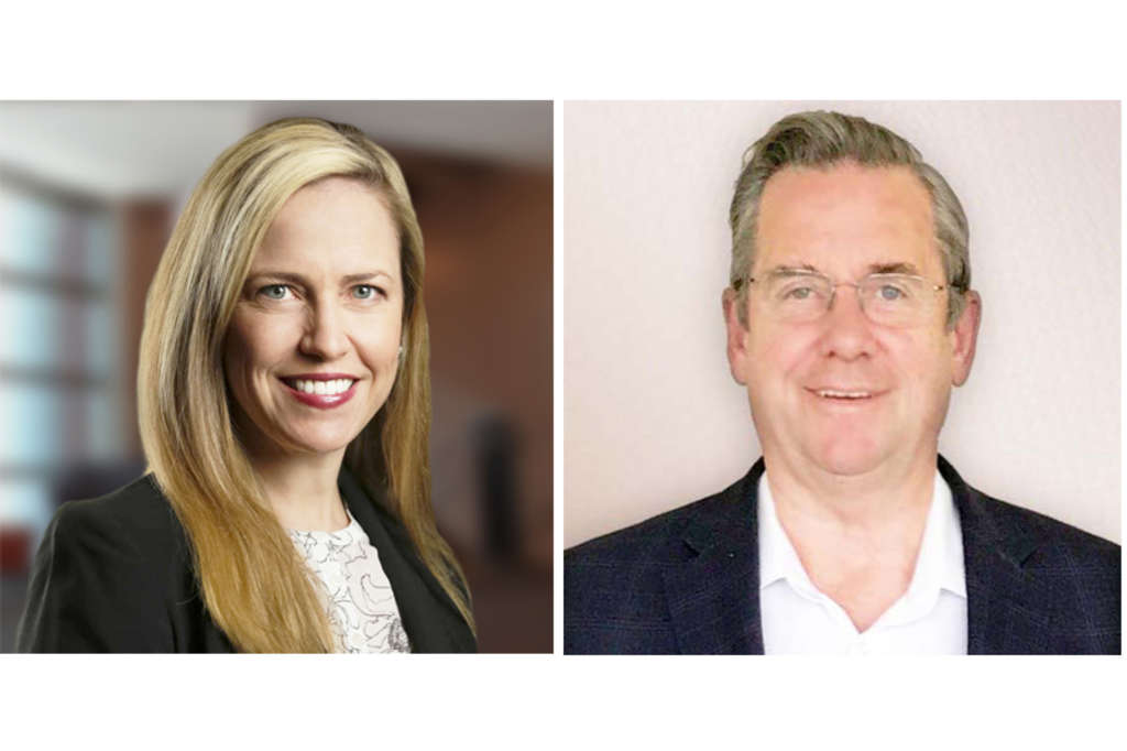 Runtriz Welcomes Liz Amato, as Vice President of Client Services and Michael Garvin as Executive Vice President of Sales
