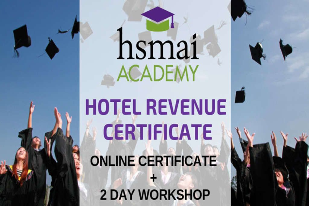 HSMAI Hotel Revenue Workshops