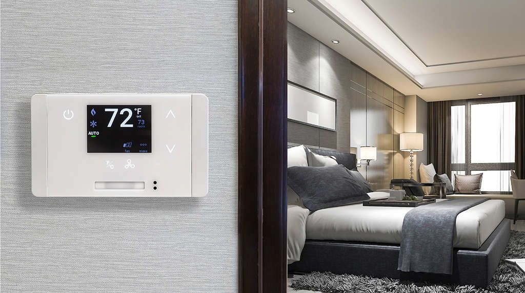 The Next Generation EcoTouch Flex WiFi Intelligent