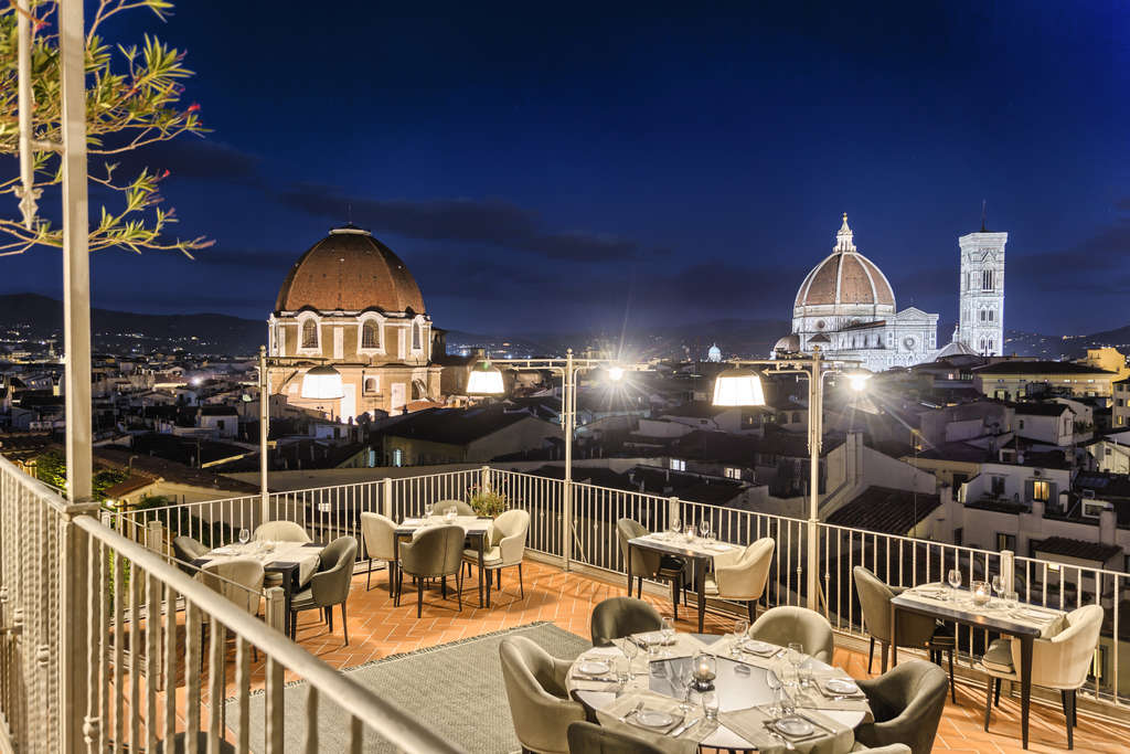 Grand Hotel Baglioni Chooses IDeaS G3 RMS for Revenue Technology Upgrade