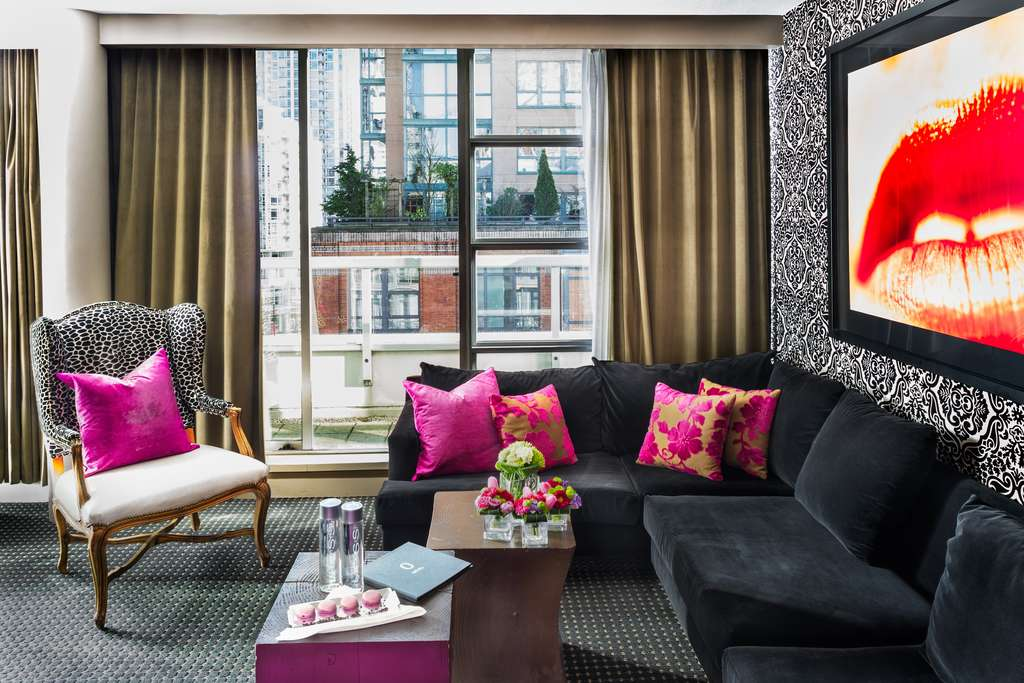 Award-Winning Opus Hotel Selects Ivy Smartconcierge to Exceed Guest Expectations