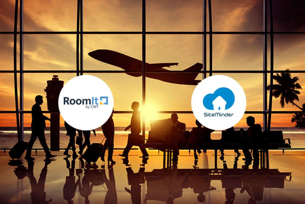 SiteMinder partners with RoomIt by CWT on modern alternative to traditional corporate travel distribution