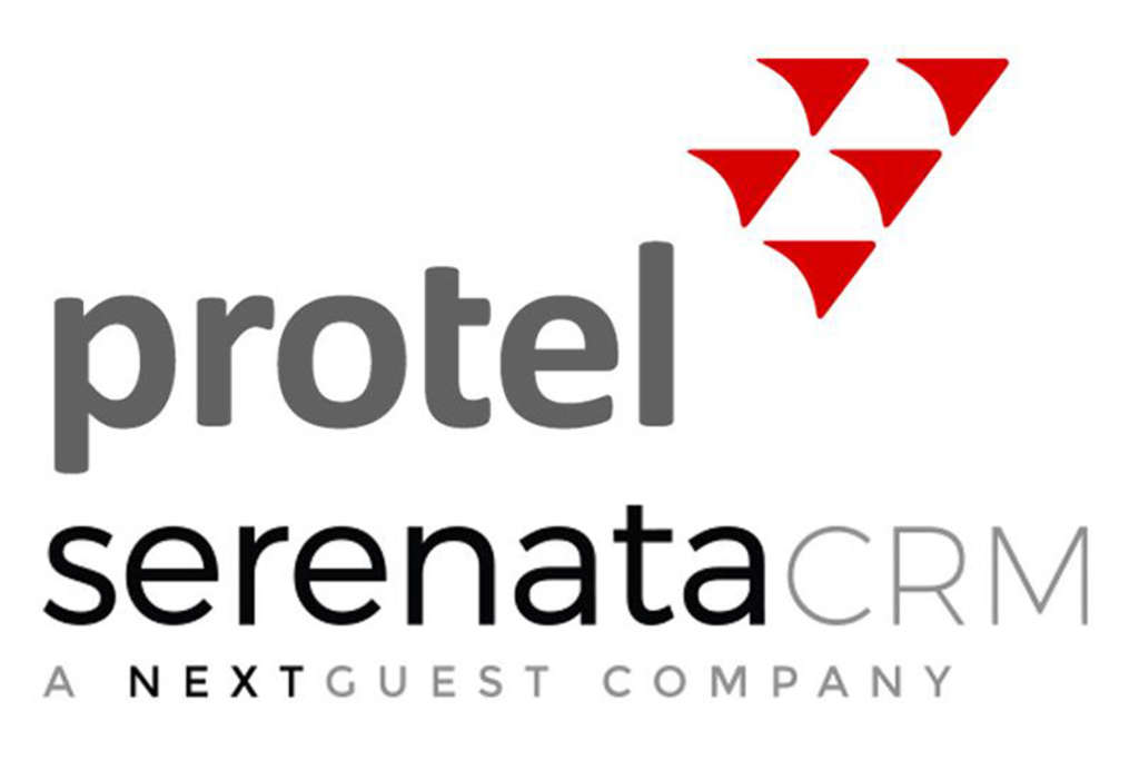 Serenata CRM announces industry leading integration with protel On-Premise and protel Air